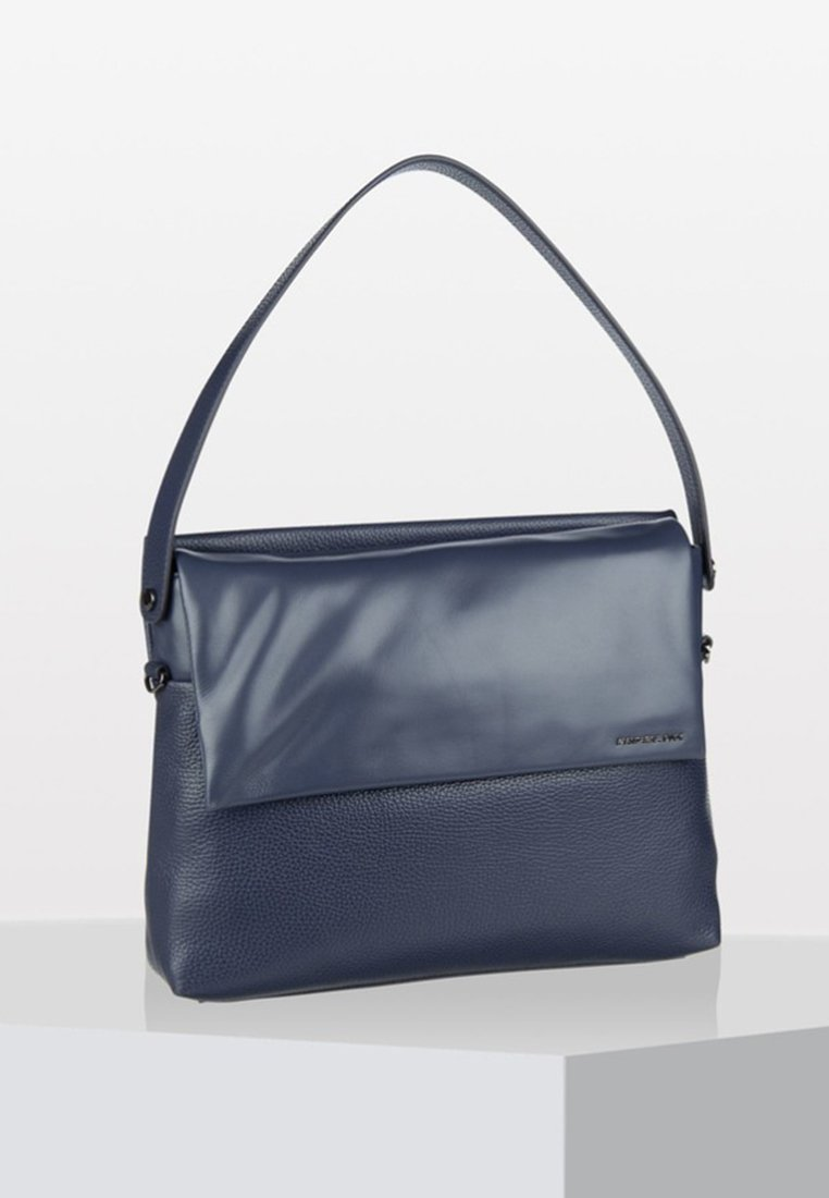 Mandarina Duck - ATHENA  - Handbag - dress blue