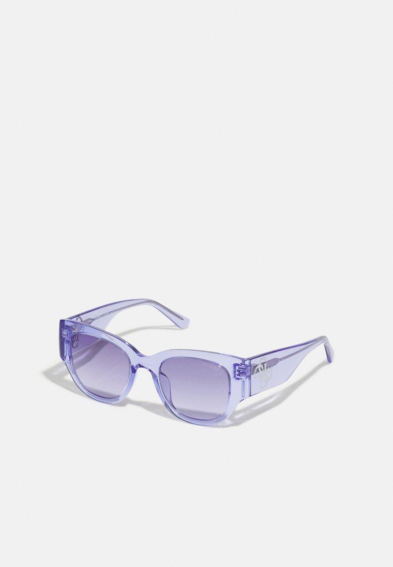 Guess - KIDS EYEWEAR UNISEX - Sunglasses - purple