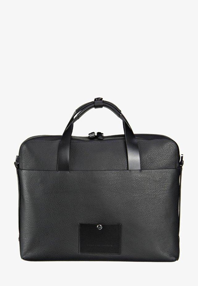 VOYAGER 2.0 - Briefcase - black