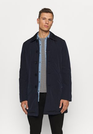 CARCOAT - Cappotto classico - blue