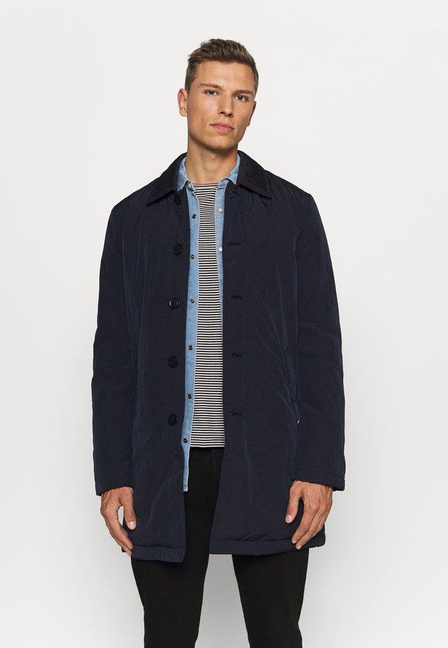 CARCOAT - Classic coat - blue