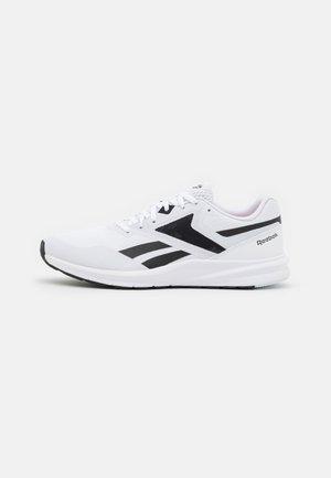 RUNNER 4.0 - Zapatillas de running neutras - white/black
