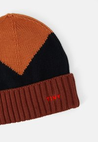 TINYCOTTONS - COLOR BLOCK BEANIE - Berretto - multicolor - 2