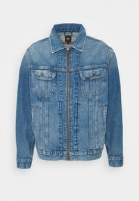 Lee - RIDER VARIATION - Denim jacket - hartly - 0