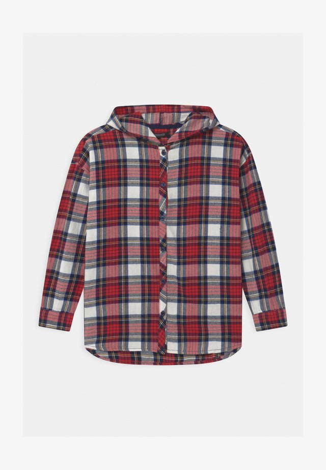 TEENAGER - Overhemdblouse - red