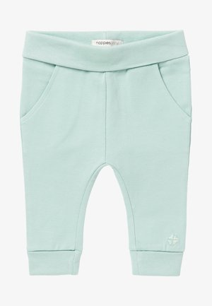 HUMPLE - Trainingsbroek - grey mint