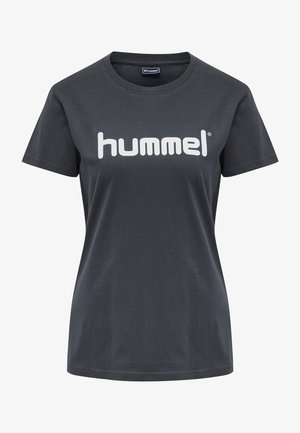 HMLGO  - T-shirt print - india ink
