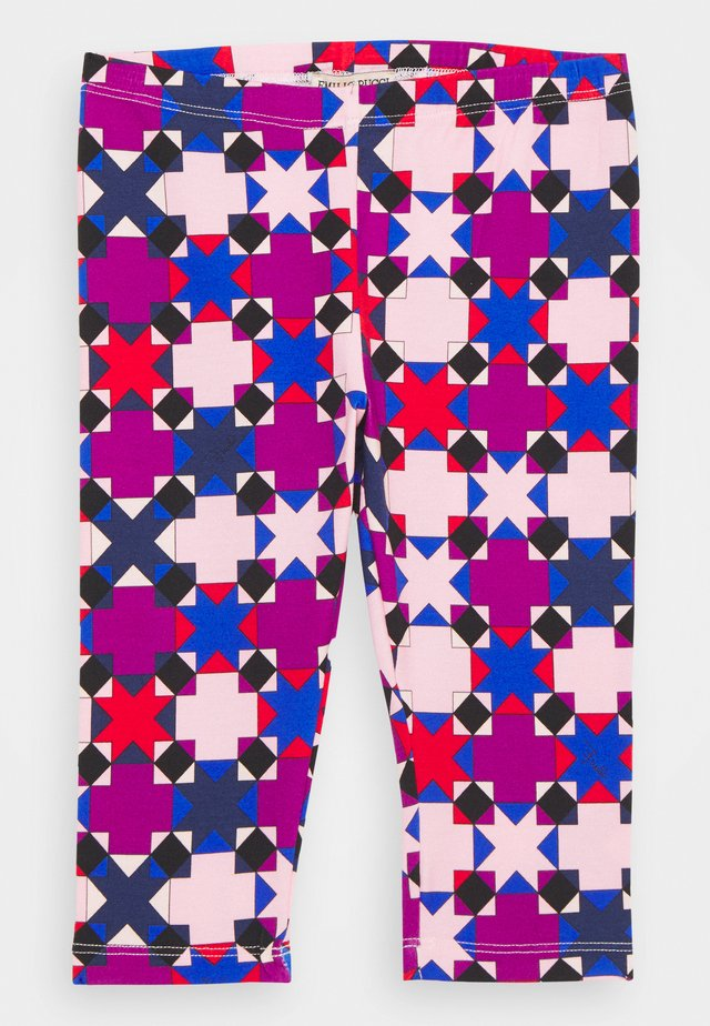 BABY - Leggings - Hosen - multicolor