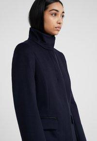 HUGO - MIRANI - Płaszcz wełniany /Płaszcz klasyczny - dark blue - 4