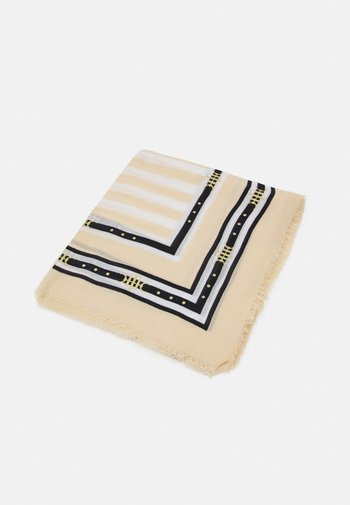 STRIPE SQUARE
