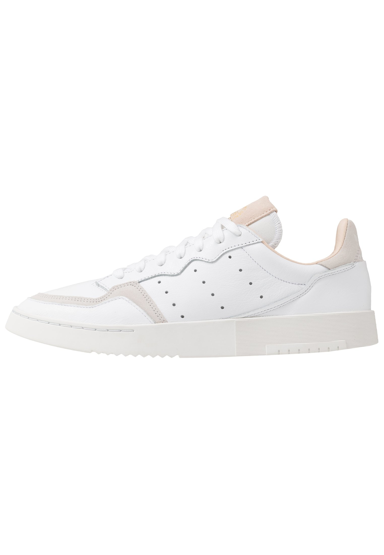adidas Originals SUPERCOURT Joggesko footwear whitedash