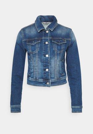 DESTIN - Denim jacket - eternia wash