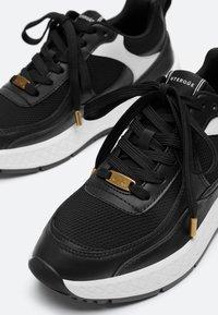 Uterqüe - Trainers - black - 2