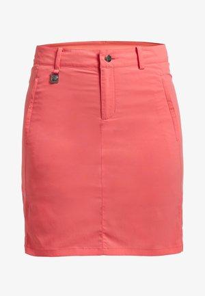 ACTIVE SKORT - Sports skirt - sugar coral