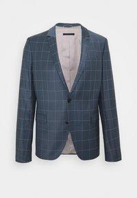 DRYKORN - OREGON - Suit jacket - light blue - 7