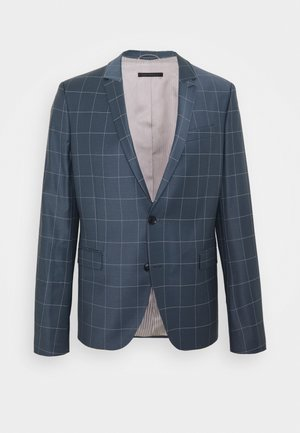 OREGON - Suit jacket - light blue