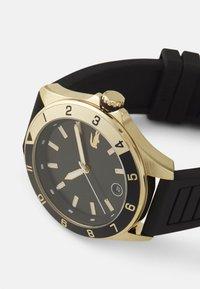 Lacoste - TIEBRAKER - Watch - black - 3