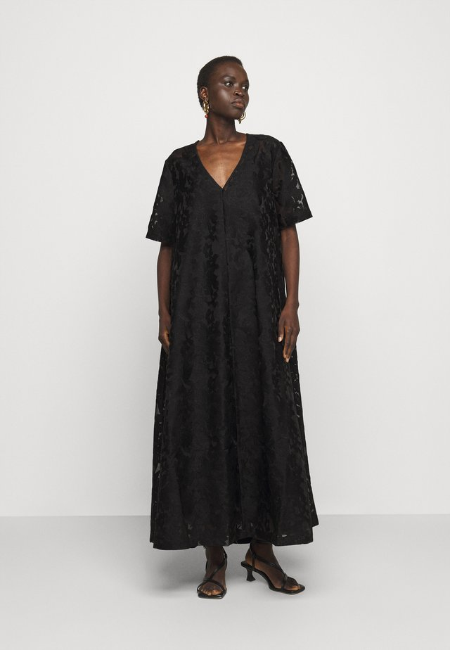 COLLETIA - Suknia balowa - black