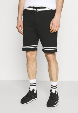 ASHLEY - Shorts - black