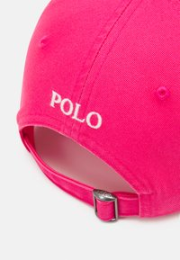 Polo Ralph Lauren - CLASSIC SPORT UNISEX - Cap - hot pink - 4
