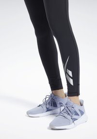 Reebok - Lux 2 Leggings - Collant - Black - 3