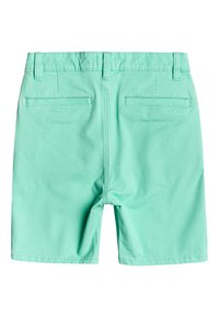 Quiksilver - Shorts - cabbage - 1