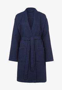 Vossen - ROM - Dressing gown - winternight - 3