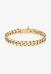 KICKBACK - Bracelet - gold-coloured