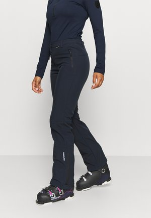 FRECHEN - Skibroek - dark blue