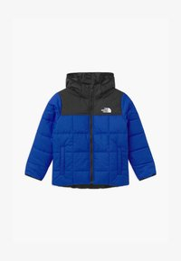 The North Face - REVERSIBLE PERRITO UNISEX - Winterjacke - blue - 0