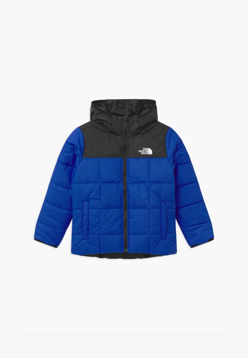 The North Face - REVERSIBLE PERRITO UNISEX - Winterjacke - blue