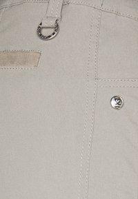 Daily Sports - PACE PANTS - Trousers - hazel - 2