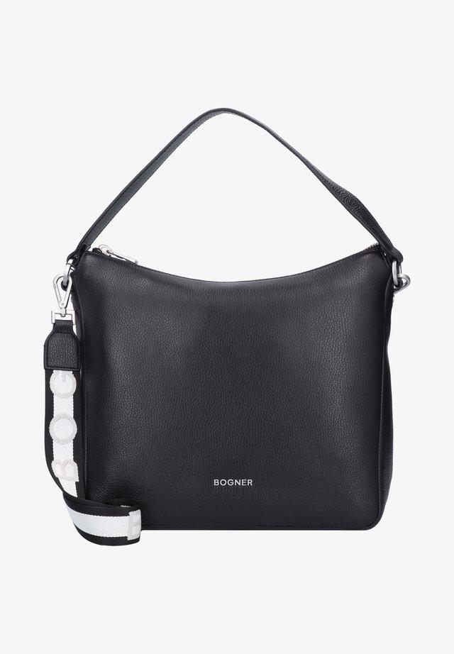 ANDERMATT MARIE - Shopping bag - black