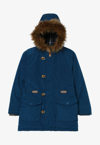 Friboo - Winter coat - poseidon - 2