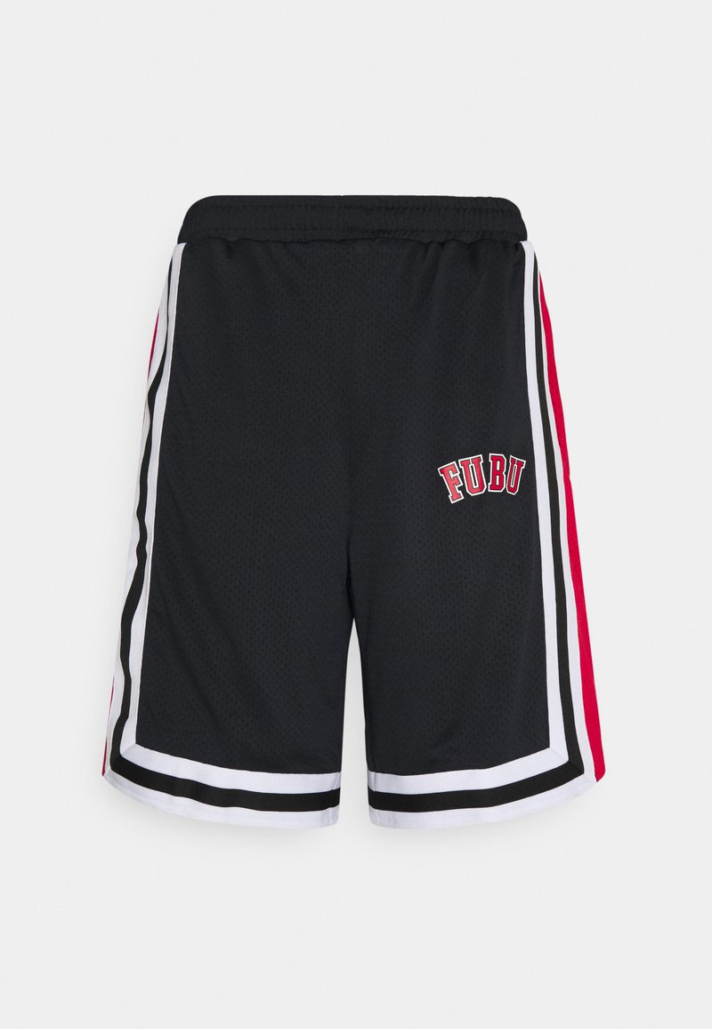 FUBU - COLLEGE - Shorts - black