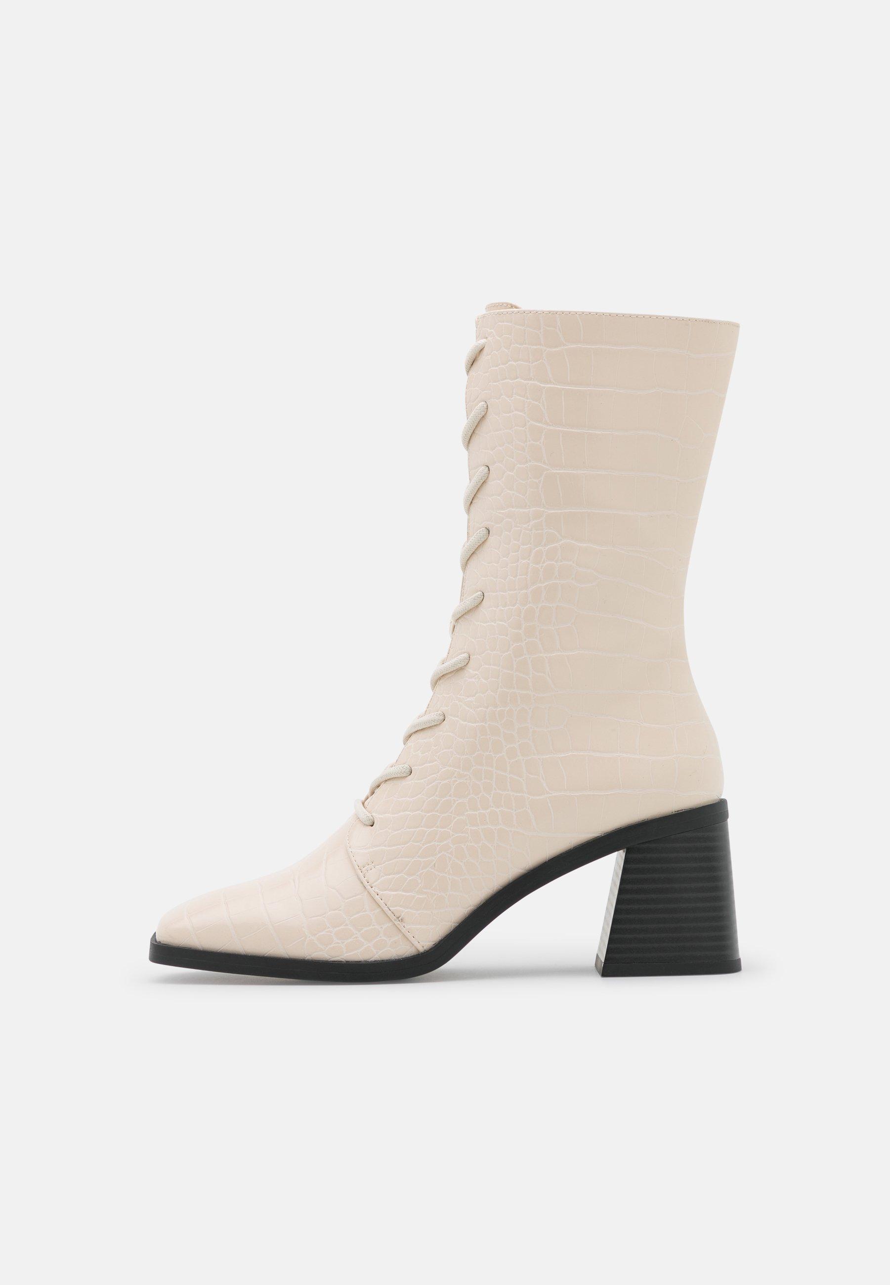 Femme ELMA BOOT VEGAN - Bottes à lacets