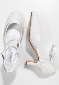 G.Westerleigh - MAGGIE - Bridal shoes - ivory - 2