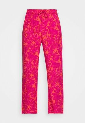 BESSY PANTALON - Pyjama bottoms - fushia