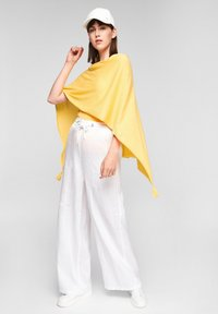 s.Oliver - Cape - yellow - 1