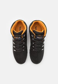 Timberland - EURO SPRINT WP - Lace-up ankle boots - black - 3