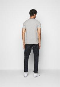 Polo Ralph Lauren - T-shirts print - light grey - 2