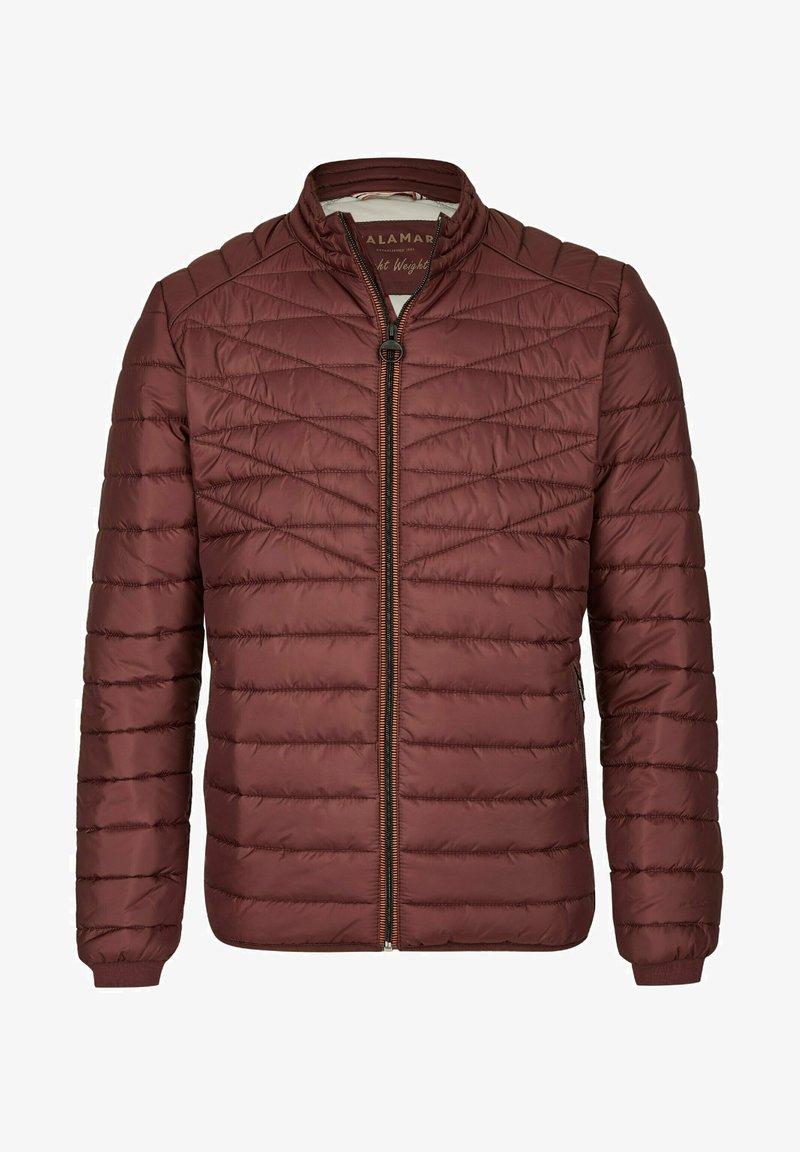 Calamar - Winter jacket - bordeaux