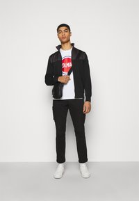 Colmar Originals - Zip-up hoodie - black - 1