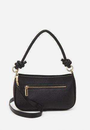 CROSSBODY BAG STRAPY S - Across body bag - black