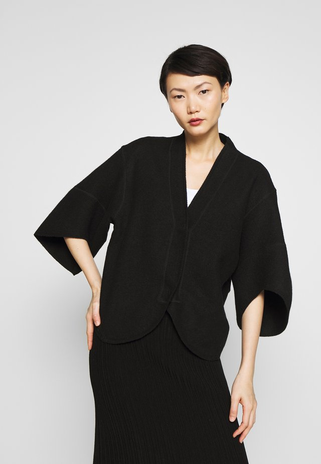 BEA - Cardigan - black