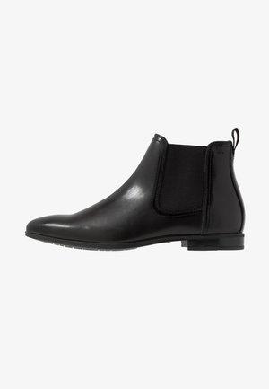 VEGAN PEPPI - Classic ankle boots - black