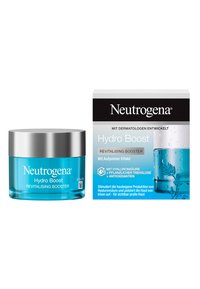 Neutrogena - GESICHTSPFLEGE HYDRO BOOST REVITALISING BOOSTER - Face cream - - - 1