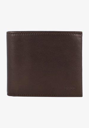 RFID  - Portemonnee - dark brown