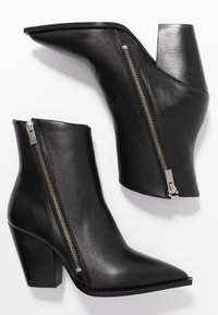 The Kooples - Classic ankle boots - black - 3