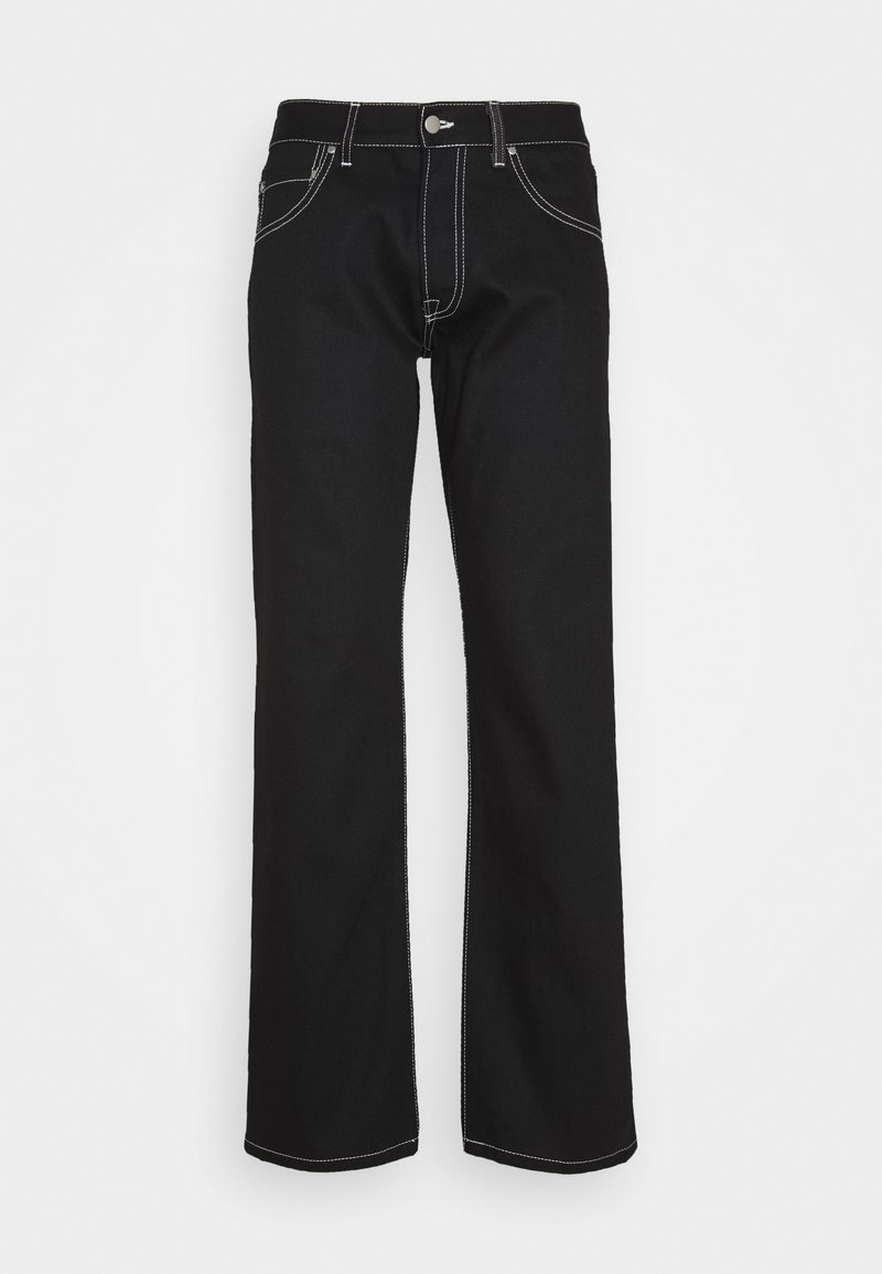 Ziq and Yoni - Jeans Relaxed Fit - black